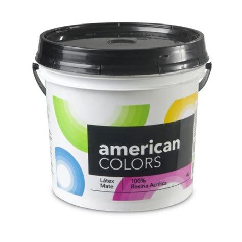 american colors american blanco gl maestro