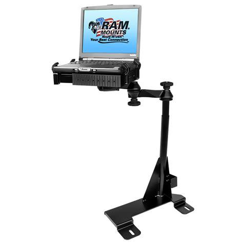 Ram Mount ram mount no drill laptop mount f ford econoline 1995