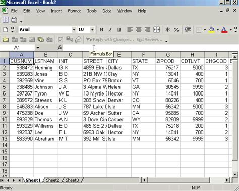 ibm adding the data transfer add in to microsoft excel