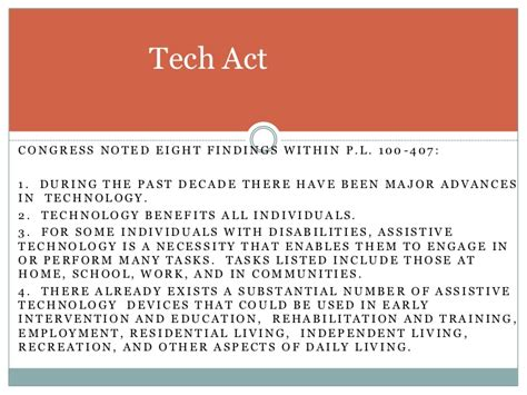 children act 2004 section 10 assistive tech law