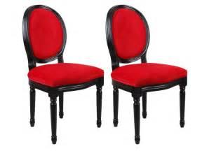 Attrayant Chaise De Bureau Rouge #2: chaise_201359.jpg