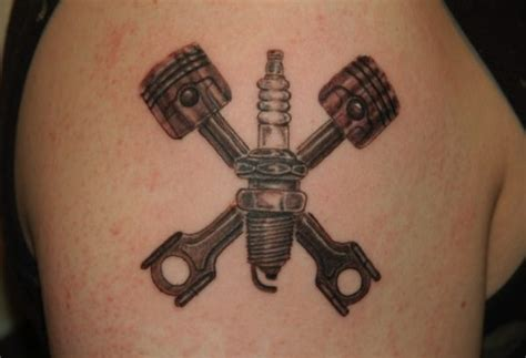 ideias de tatuagem para mec 226 nico fotos de tatuagens