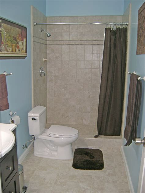 Finished Bathroom Ideas How To Finish A Basement Bathroom Wiring Plumbing In