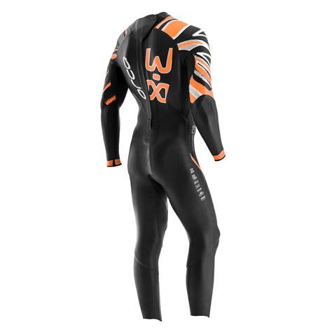 Combinaison de nage et de triathlon Orca 3.8 Enduro