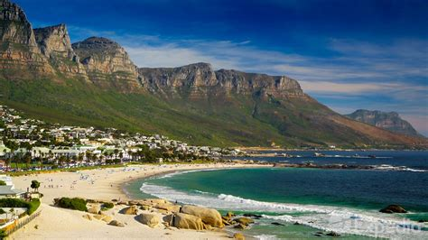 cape town cape town vacation travel guide expedia 4k