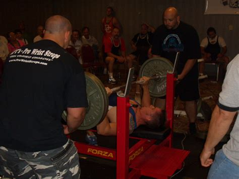 celebrity bench press 100 raw powerlifting national chionships photo gallery 3