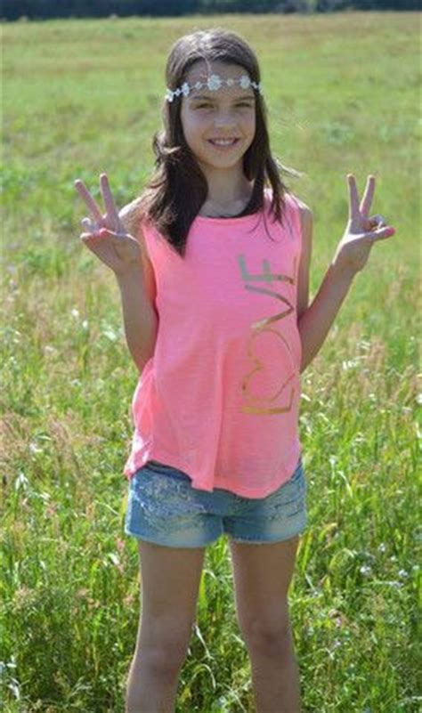 daisy model preteen 37 best images about girls spring summer clothes on