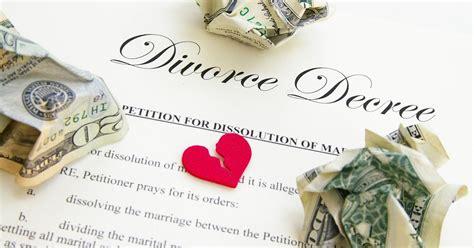 contoh surat pernyataan bercerai perceraian singkat hak