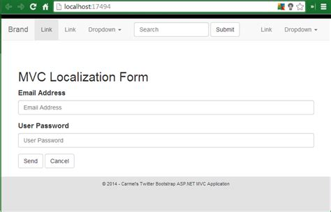design form in mvc the asp net mvc club step by step how to create resource