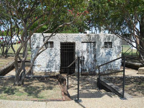 rockwall county tiny jails