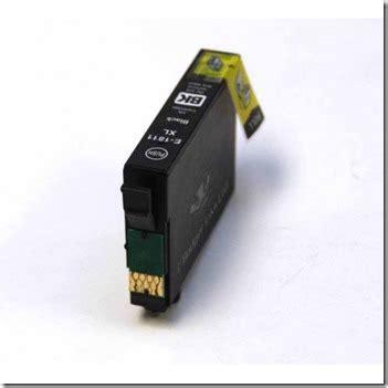 epson resetter reprogrammateur cartouche comment effectuer un reset sur une cartouche epson t1811