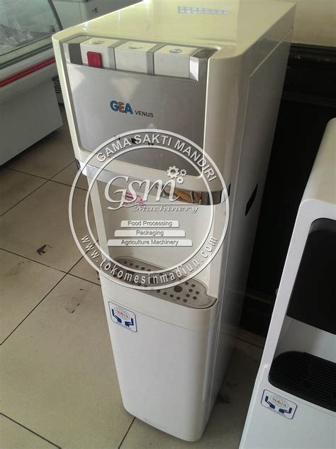 Dispenser Gea Galon Atas mesin water dispenser gea toko mesin madiun