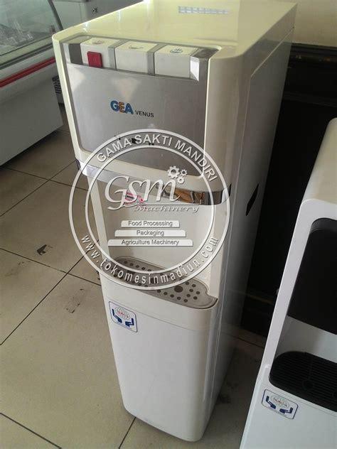 Dispenser Aqua Di Bawah mesin water dispenser gea toko mesin madiun