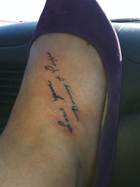 signature tattoo designs best 25 signature tattoos ideas on birthday
