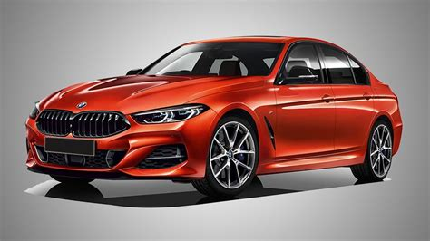 Bmw Serie 3 2019 Videos by New 2019 Bmw 3 Series Rendering Youtube
