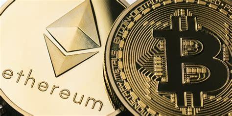 bitcoin  ethereum    worth  business insider