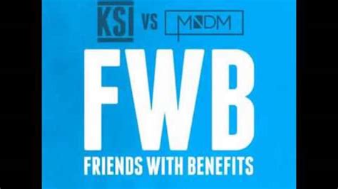 Benefits Hour by Ksi Friends With Benefits 1 Hour