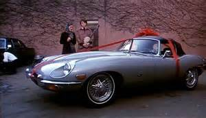 Harold And Maude Jaguar Classic Cars Featured In