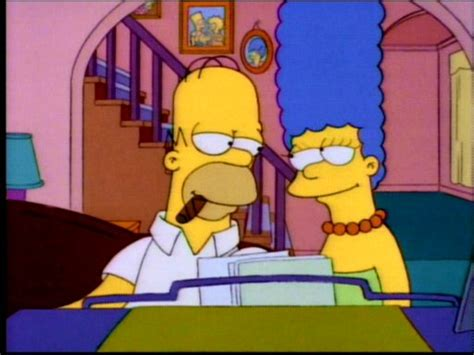 all in the family those were the days those were the days simpsons wiki