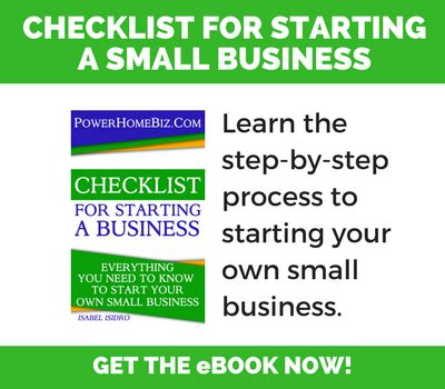 starting a business from home how to cultivate strategic alliances and win win