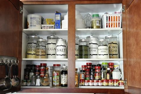 baking cabinet organization 33 best images about baking organization on pinterest