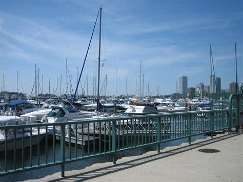 public boat launch milwaukee river boaters milwaukee s perfect when the weather s nice wuwm