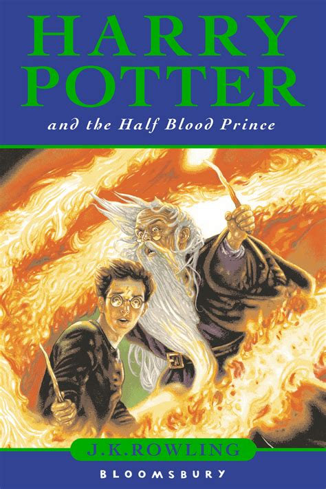 harry potter and the half blood prince series 6 harry potter uk cover whiz