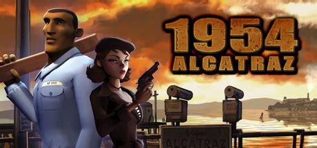 Alcatraz Gift Card - buy 1954 alcatraz steam gift ru cis and download