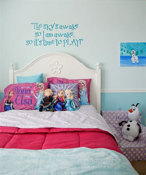 frozen room decor 25 best ideas about frozen theme room on frozen bedroom frozen room decor and