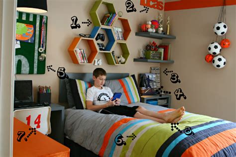 bedroom colors for teenage guys boys bedroom paint ideas cars ikea jungle sports