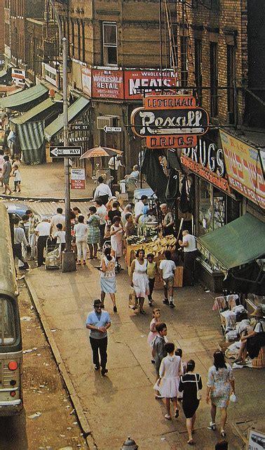 york city    vintage everyday