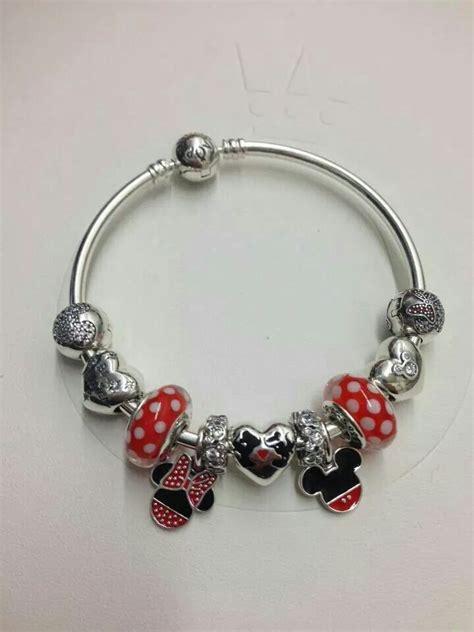 disney pandora bracelet ideas best bracelet 2017