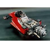 F1Historic – Brabham BT46B  F1HISTORIC