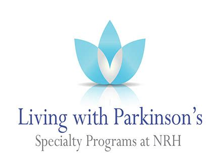 living with parkinson's | northeast rehab hospital