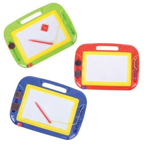 Drawing Board Magnetic Board Karakter 1 magnetic drawing board light green by rinco 7 99 travel size each measures