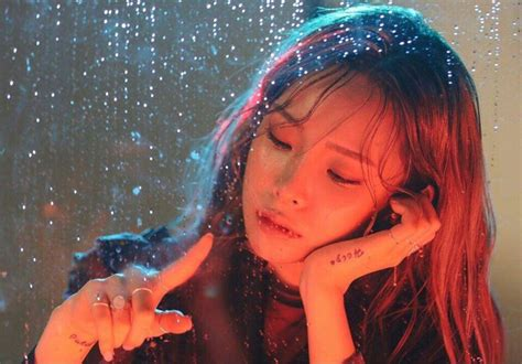 heize comeback info k pop amino