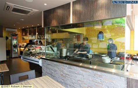 restaurant open kitchen design google search 1000 images about glass kitchens on pinterest