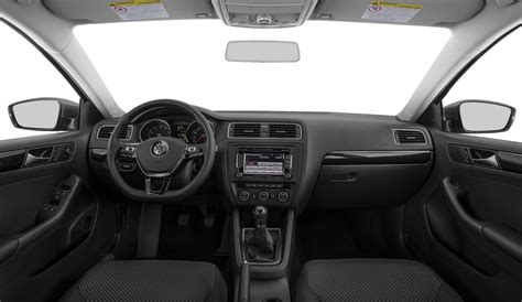 volkswagen jetta white interior review the 2017 jetta mixes brilliance and not so