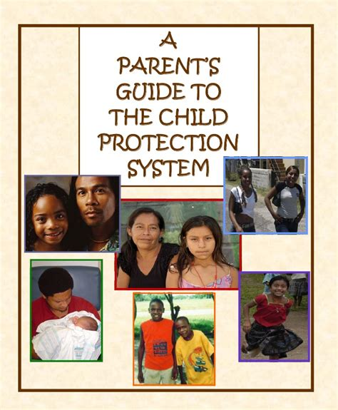 Or Parents Guide Parents Guide To Child Protection System
