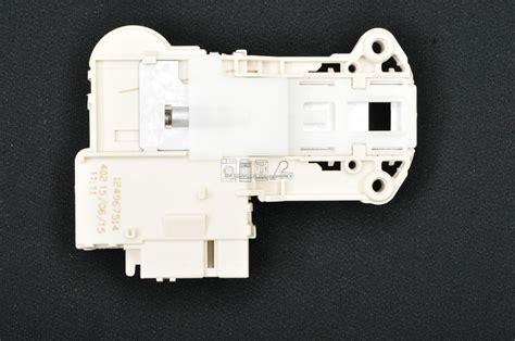 privileg waschmaschine reparatur aeg zanussi privileg t 252 rschlo 223 kabelstrang waschmaschine