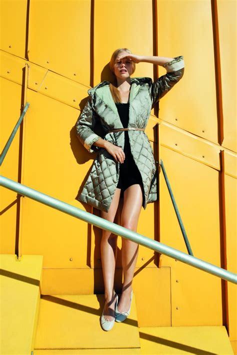 editorial mara trinidad sac s max mara spring 2011 caign marloes horst by max farago