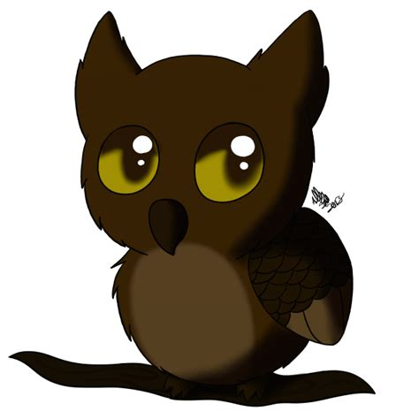 Cp Owl T Cp Owl Chibi By Collectionofwhiskers On Deviantart