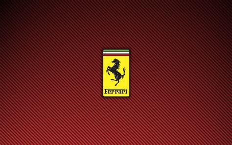 Ferrari Emblem by Race Red Ferrari Emblem Google Skins Race Red Ferrari