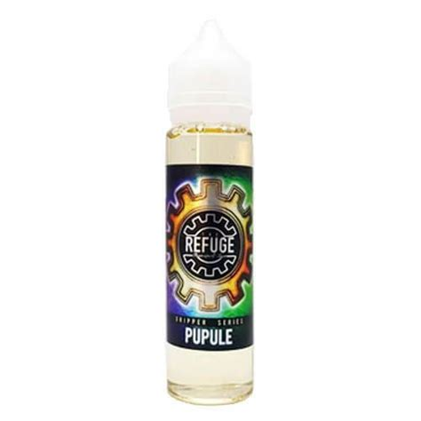 Nkd New Mellow Liquid 60ml 3mg the refuge handcrafted e liquid pupule 60ml
