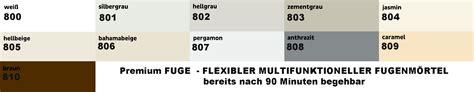 Pergamon Fugenfarbe by Bostik Flexibler Multifunktioneller Fugenm 246 Rtel Premium