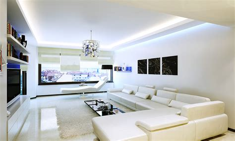 decorations for living rooms 25 heavenly white interior designs godfather style