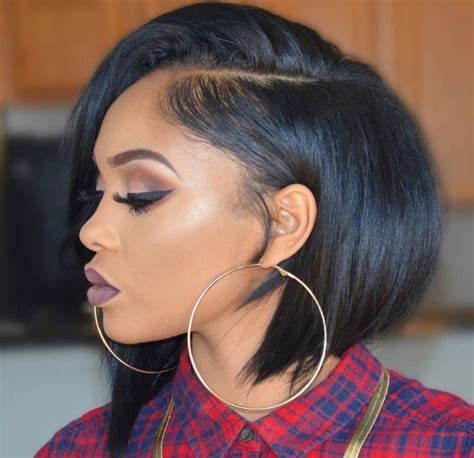 instagram bob hairstyles for black women black girls r pretty 2 fried dyed wig laid to the side