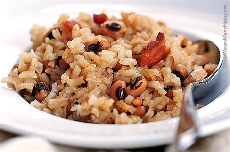 south dish traditional southern new hoppin recipe