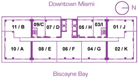 50 biscayne floor plans 50 biscayne condos for sale 50 biscayne blvd miami fl 33132