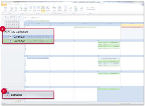 Export Calendar To Outlook Exporting From Outlook Mail Help